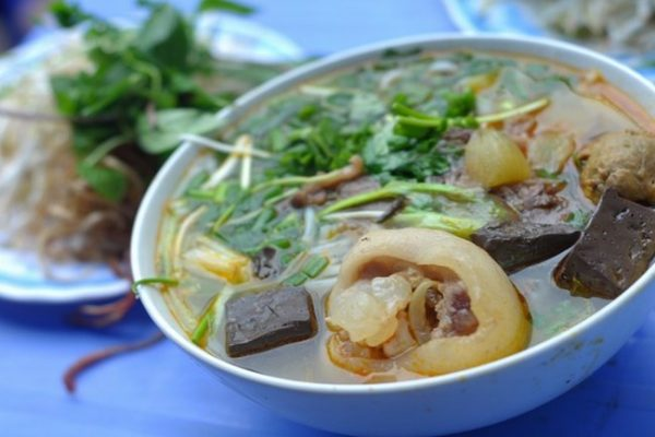 Best Bun Bo in Da Nang - Da Nang Food Tour
