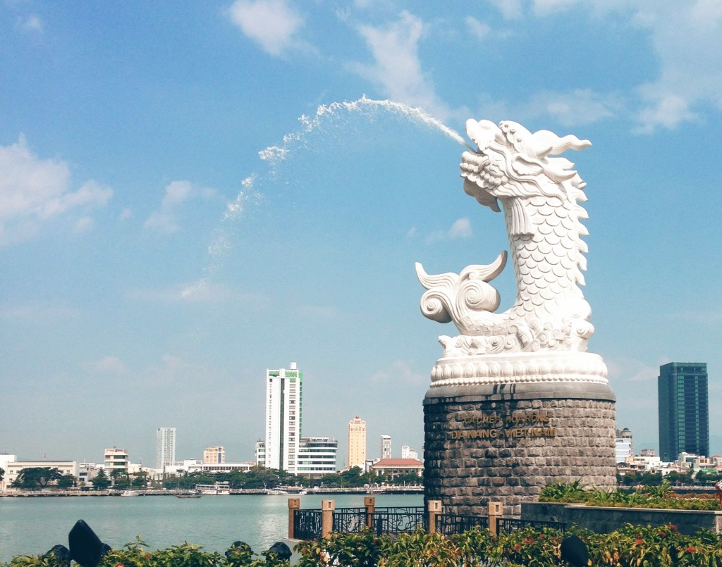 Anh's Da Nang City Tour