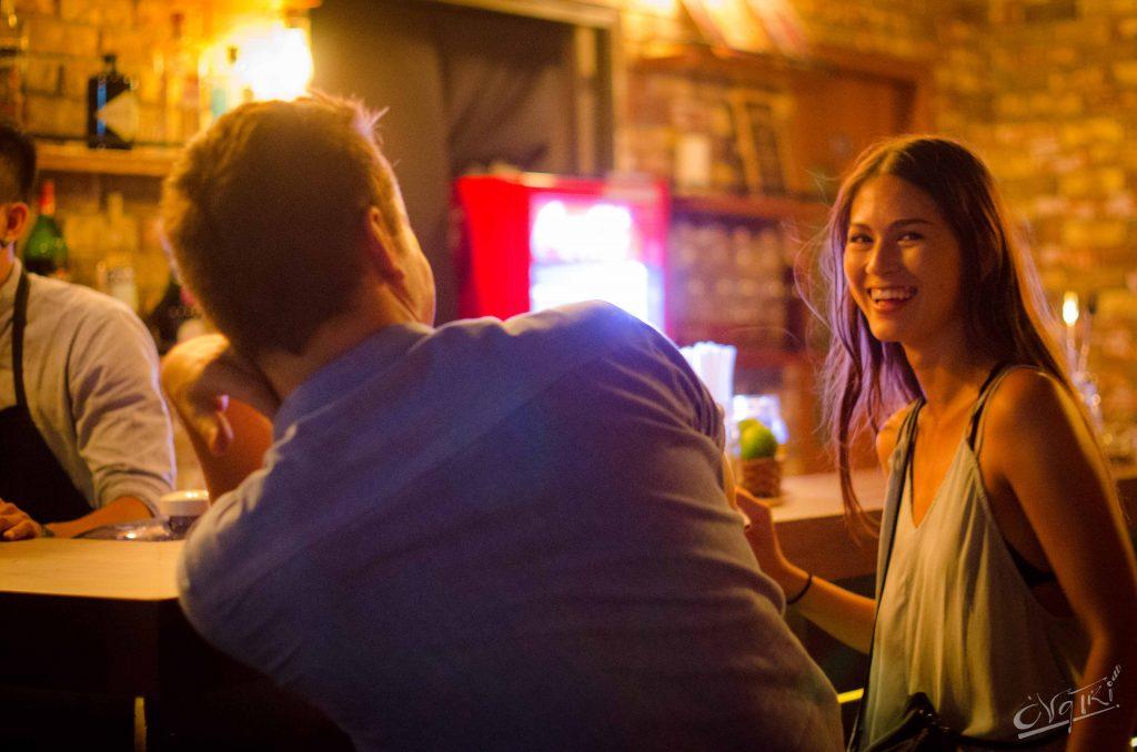 Wanderlust Bar in Da Nang